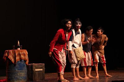 7+ Unsur Teks Drama Modern dan Drama Tradisional | Bahasa Indonesia Kelas 8 Revisi