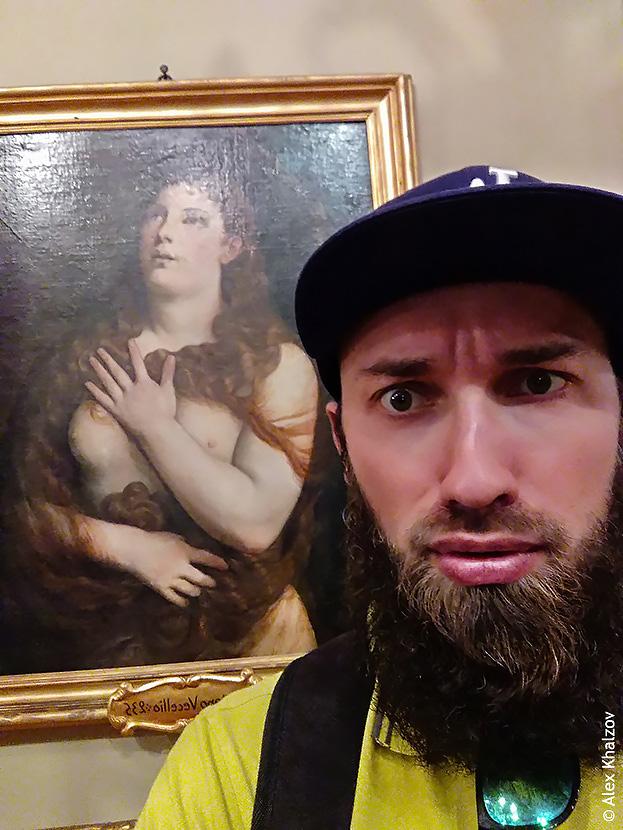Римские картинные галереи