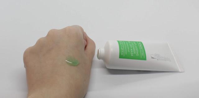 Anti ageing Cucumber Peel Off Mask Skin Chemists