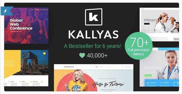 Kallyas
