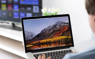 Mac TV