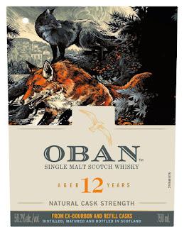 Oban 12