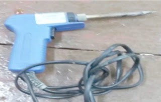 apa saja alat kerja untuk tukang listrik