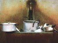 Jenis Peralatan Masak