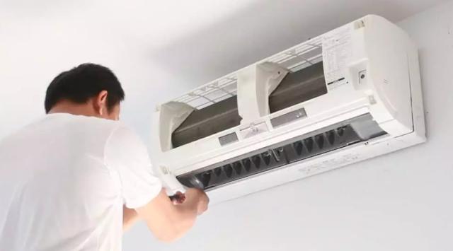 5 Keuntungan Menggunakan Jasa Cuci AC