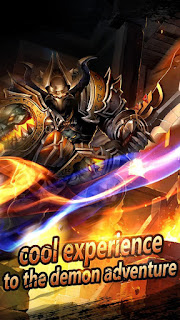 Download Game Lord of Dark – x10 Damage/Defense Mod Apk