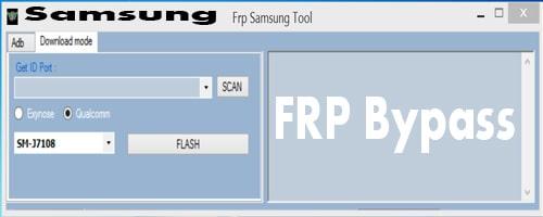 Samsung FRP Reset tool 2021-Samsung FRP tool