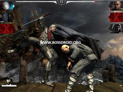 Sebuah game sabung yang kali ini hadir dalam versi terbaru yang dipersembahkan oleh develov  Mortal Kombat X Mod v1.15.1 APK Data OBB Terbaru