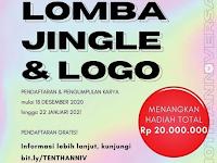 [GRATIS] Lomba Cipta Lagu dan Desain Logo Nasional 2021