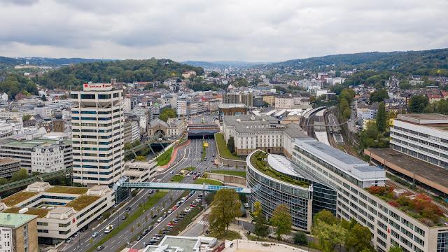 Wuppertal (fonte Wikipedia)