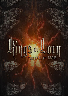 Kings of Lorn The Fall of Ebris Torrent (PC)