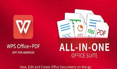 Download WPS Office v12.3.1 Mod APK Terbaru