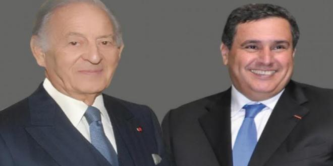 أغنى عائلة في المغرب 2018 عثمان بنجلون و ثورتها الحقيقية