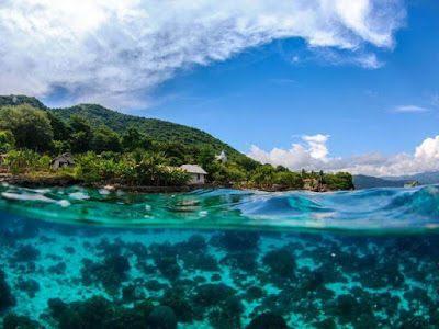 Wisata Di Pulau Alor Dijamin Akan Memuaskan Liburanmu