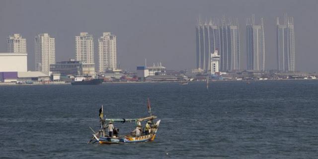 Adhie Massardi: Reklamasi Rusak Masa Depan Anak-anak Nelayan