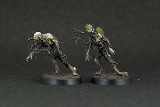 Cursed City Deadwalker Zombies #7-8