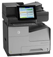 Work Driver Download HP Officejet Enterprise X585Z