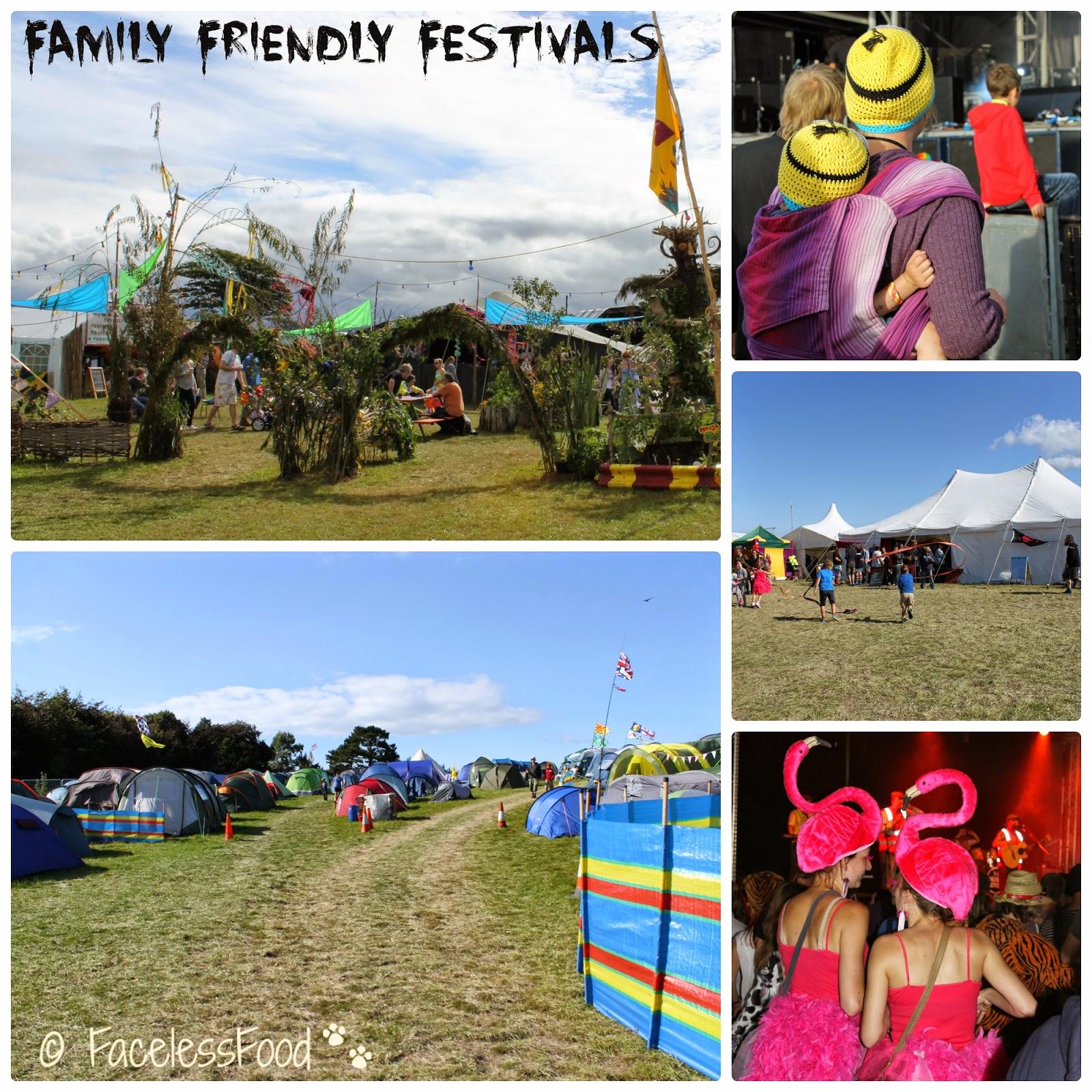 festival guide