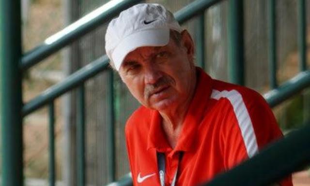 Mantan Pelatih Timnas, Alfred Riedl, Meninggal Dunia