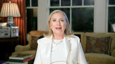Hillary Clinton diz que os jovens estão deixando a igreja porque o cristianismo é 'crítico e alienante'