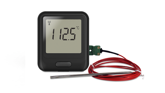 EL-WiFi-TC WiFi Thermocouple Data Logger