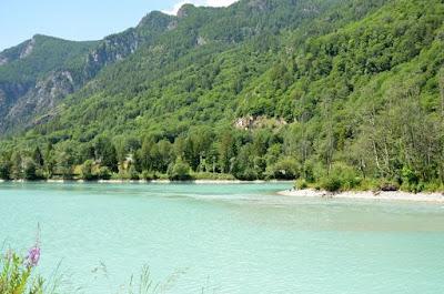 Itinerario di 2 giorni - Lago di Maen - sentieri e trekking