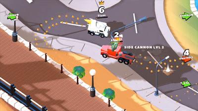 لعبة Crash of Cars للأندرويد، لعبة Crash of Cars مدفوعة للأندرويد، لعبة Crash of Cars مهكرة للأندرويد