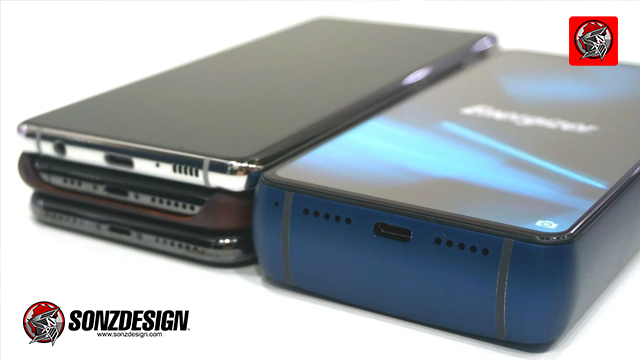 Smartphone Jumbo 18.000 mAh? Akhirnya Ponsel Energizer Rilis!