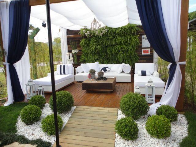 C mo decorar terrazas minimalistas decoraci n del hogar dise o de interiores c mo decorar - Decoracion para terrazas exteriores ...