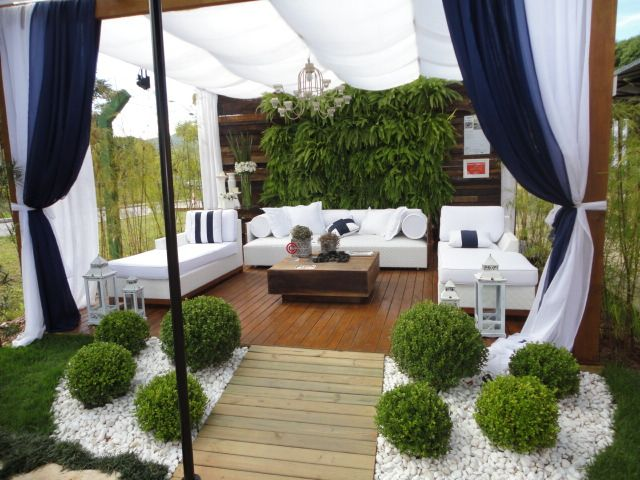 C mo decorar terrazas minimalistas decoraci n del hogar for Ideas decoracion terrazas exteriores