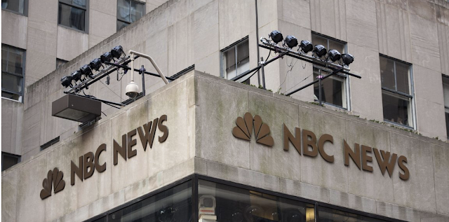 EXCLUSIVE: MSNBC Shakeup Leaves New Dayside Programming Leadership