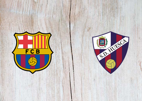 Barcelona vs Huesca -Highlights 15 March 2021