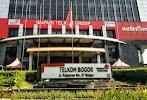GraPARI Telkomsel Bogor | Alamat & Jam Buka Layanan