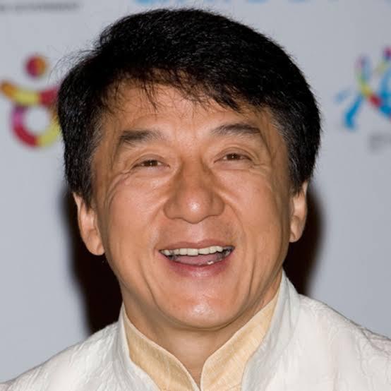 The Richest Actors - Jackie Chan