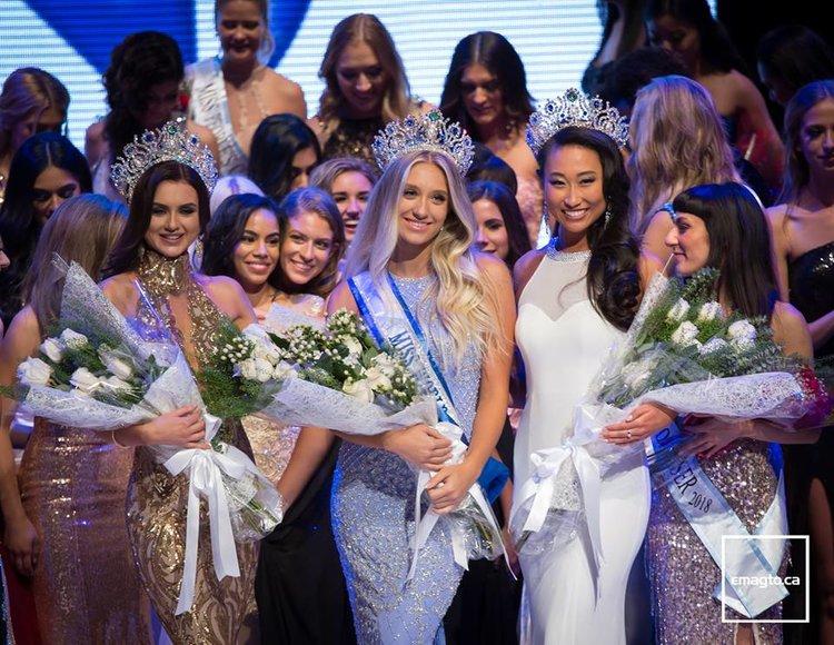 miss world canada 2018 winner hanna berkovic