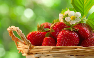 Strawberry Fruit Benefits For Body Health - 2