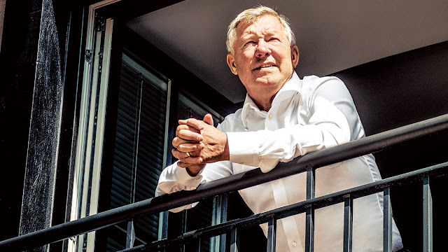 Sir Alex Ferguson Masih Dalam Kondisi Kritis