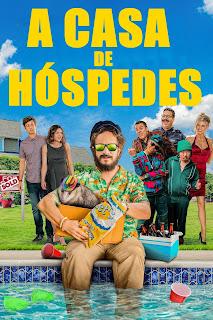 A Casa De Hóspedes - Poster