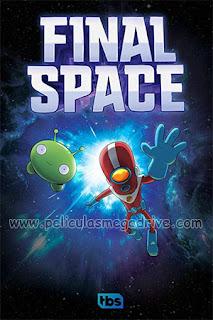 Final Space – Temporada 2 (2020) [Latino-Ingles] [Hazroah]