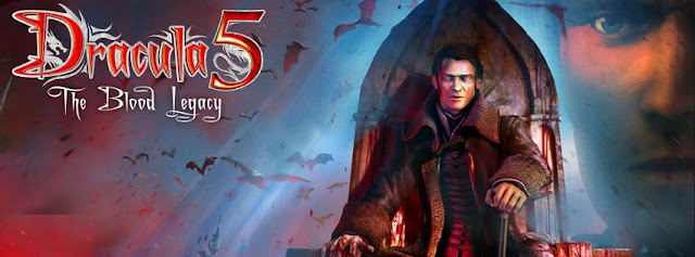 Dracula 5 The Blood Legacy PC Full Español
