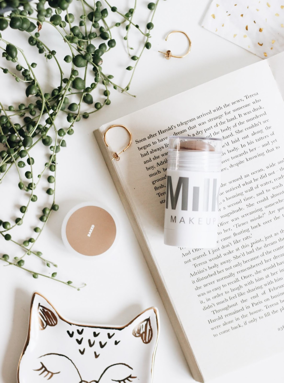 Milk Makeup Bronzer Baked Review