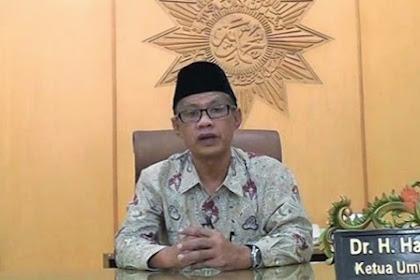 Muhammadiyah Tetapkan Awal Puasa Jatuh pada 6 Mei