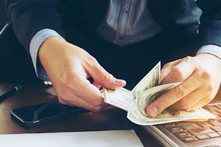 5 طرق سهلة لكسب المال عبر العمل على  الأنترنت