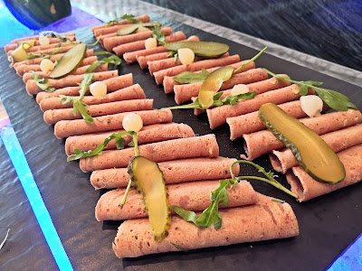 beef salami, Holiday inn jbcc, holiday in jb promo, holiday in jb review, holiday in jb job vacancy, holiday in jb booking, holiday in jb agoda, holiday in jb careers, holiday in jb restaurant, holiday in jb buffet, holiday in jblm, holiday in jb contact number, dine @ eight holiday in jb, hotel buffet 2020, hotel jb buffet dinner, Saturday spice dine at eight holiday inn jbcc, holiday inn johor bahru city centre