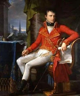 ritratto napoleone