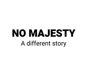 No Majesty is an online arts and culture magazine.