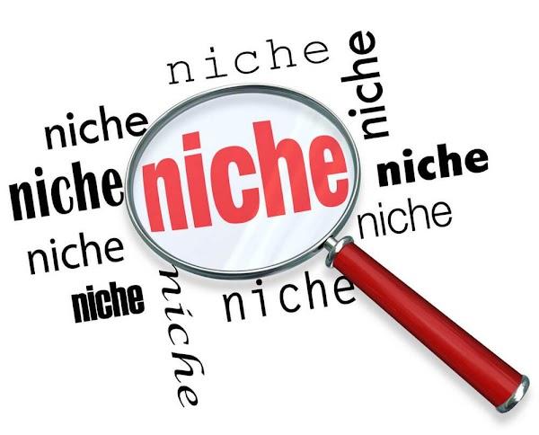 4 Niche Blog yang Ramai Pengunjung