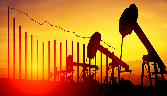 Блокировка Covid-19 давит на нефть