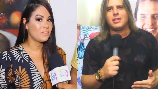 Após ANUNCIAR LIVE com Marlus, Paulinha Abelha EXPLICA REAL MOTIVO DO PROJETO COM EX MARIDO