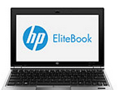 HP EliteBook 2170pドライバ Windows 10 64-bit